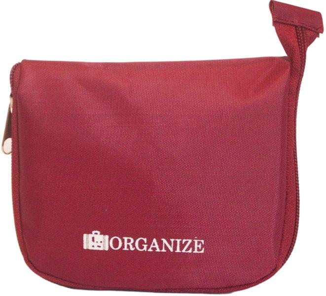 Сумка для покупок/Shopper bag - Цвет винный