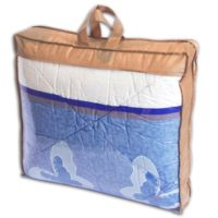Сумка для хранения вещей\сумка для одеяла XS - Цвет бежевый