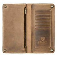Wallet-Gato-Negro-Alligator-Khaki-3
