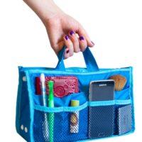 Органайзер для сумки ORGANIZE - Цвет голубой