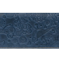 Wallet-Gato-Negro-Birds-Blue-5