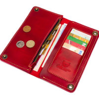Wallet-Gato-Negro-Birds-Red-2