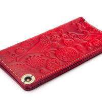 Wallet-Gato-Negro-Birds-Red-4