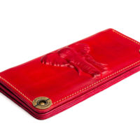 Wallet-Gato-Negro-Elephant-Red-4