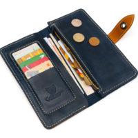 Wallet-Gato-Negro-Retro-Blue-Orange-2