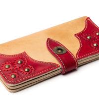 Wallet-Gato-Negro-Retro-Ivory-Red-4