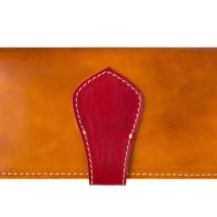 Wallet-Gato-Negro-Retro-Orange-Red-5