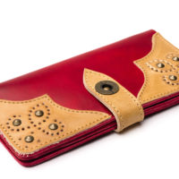 Wallet-Gato-Negro-Retro-Red-Ivory-4