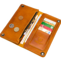 Wallet-Gato-Negro-Turtle-Orange-2
