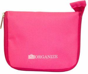 Сумка для покупок/Shopper bag - Цвет розовый