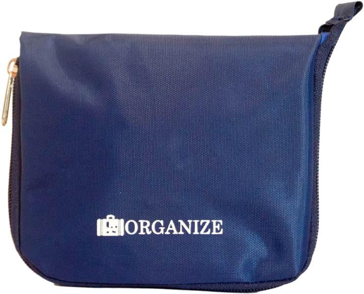 Сумка для покупок/Shopper bag - Цвет синий