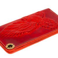 Wallet-Gato-Negro-Owl-Red-4