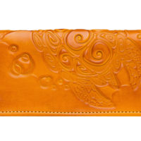 Wallet-Gato-Negro-Turtle-Orange-4