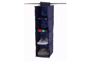 Подвесной модуль в шкаф для вещей без ящика M - Цвет джинс