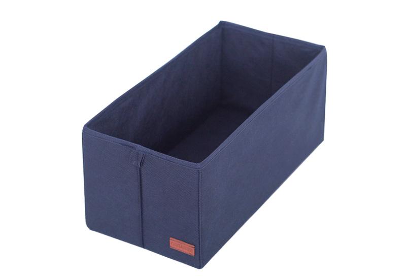 Ящик-органайзер для хранения вещей S — Цвет