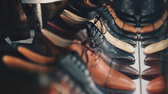 Бюджетные способы хранить обувь компактно